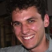 Image of Andrew Stein