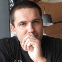 Image of Andrey Karpovsky