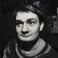 Image of Andrey Cizov