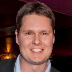 Image of Andries Smit