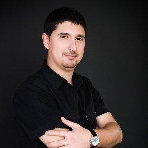 Image of Andrei Martinenco