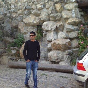Image of Anil Kaushik