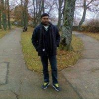 Image of Anil Kumar Vandanapu