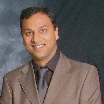 Image of Anil Kappa