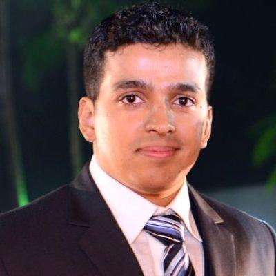 Image of Aniruddha Mandke