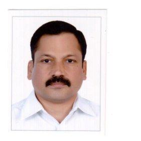Image of Anirudhan S