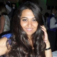 Image of Anisa Mistry