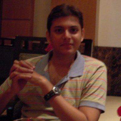 Image of Anish Singhai