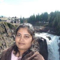 Image of Anitha CSM