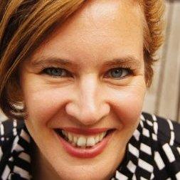 Image of Anja Ludzuweit, CFA