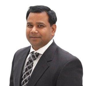 Image of Anjan Pradhan