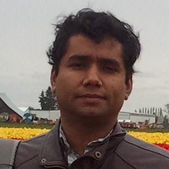 Image of Ankit Gupta