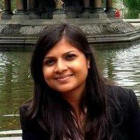 Image of Ankita Chandak