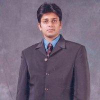 Image of Ankur Agarwal, Ph.D.