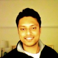 Image of Ankur Desai