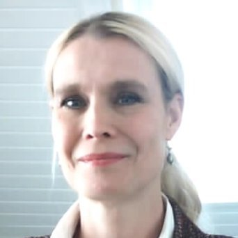 Image of Anna Blomster