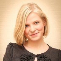 Image of Anna Zakharova