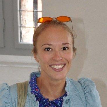 Image of Anne Fjeldborg