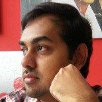 Image of Arvind Jayaprakash