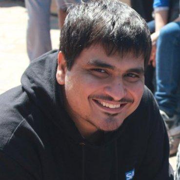 Image of Anoshak Irani