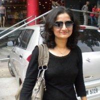 Image of Anshulee Gupte