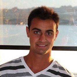 Image of Anthony Kritis