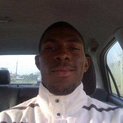 Image of Anthony Onyebuchi