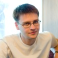 Image of Anton Markov
