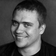 Image of Anton Shaleynikov