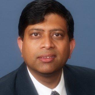 Image of Anupam Bagchi