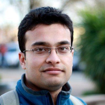 Image of Anurag Ojha