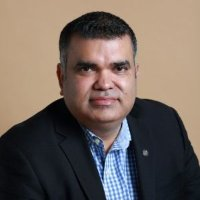 Image of Anurag Sharma, CSM, CSPO
