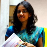 Image of Anusha John