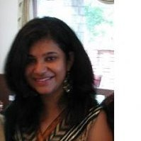 Image of Anusha Nagarajan