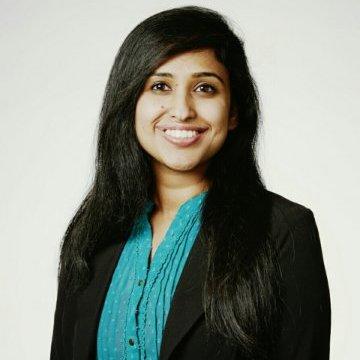Image of Anusha Rao