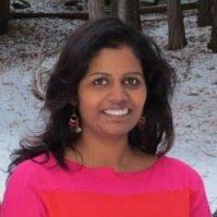 Image of Anusha Siddharthan