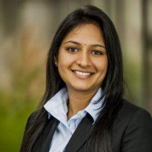Image of Anusha Sapharu, MBA