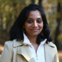 Image of Aparna Ramakrishnan