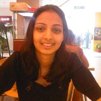 Image of Aparna Rao