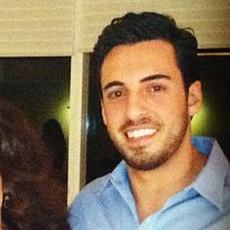 Image of Aram Yacoubian