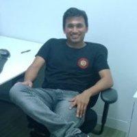 Image of Aravind Chandrasekharan