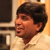 Image of Aravind Kalaiah