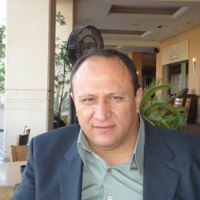 Image of Aref Samawi