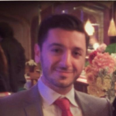 Image of Arian Nemati