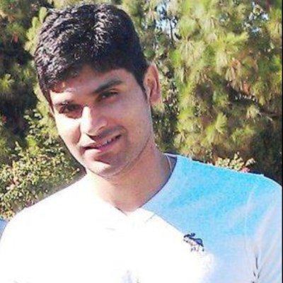 Image of Rakesh Aribindi