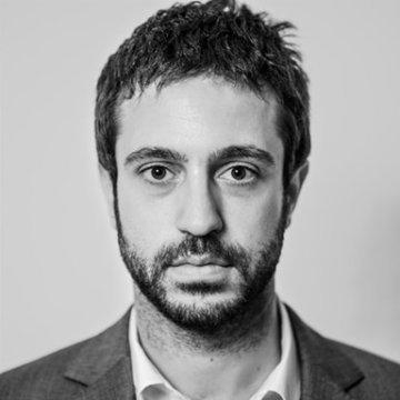 Image of Aris Tsevrenis