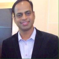 Image of Arivazhagan Ramamoorthy