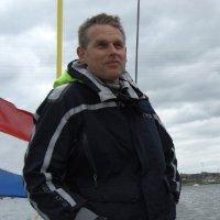 Image of Arjen Okkema