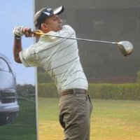 Image of Arjun Dutta