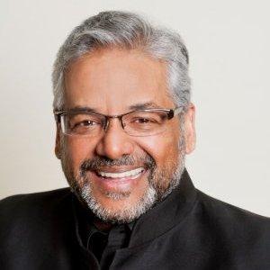 Image of Arjun Gupta